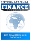 Best Commercial Bank Qatar