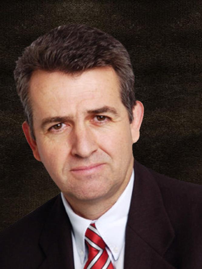 Mr Andre Leon Snyman