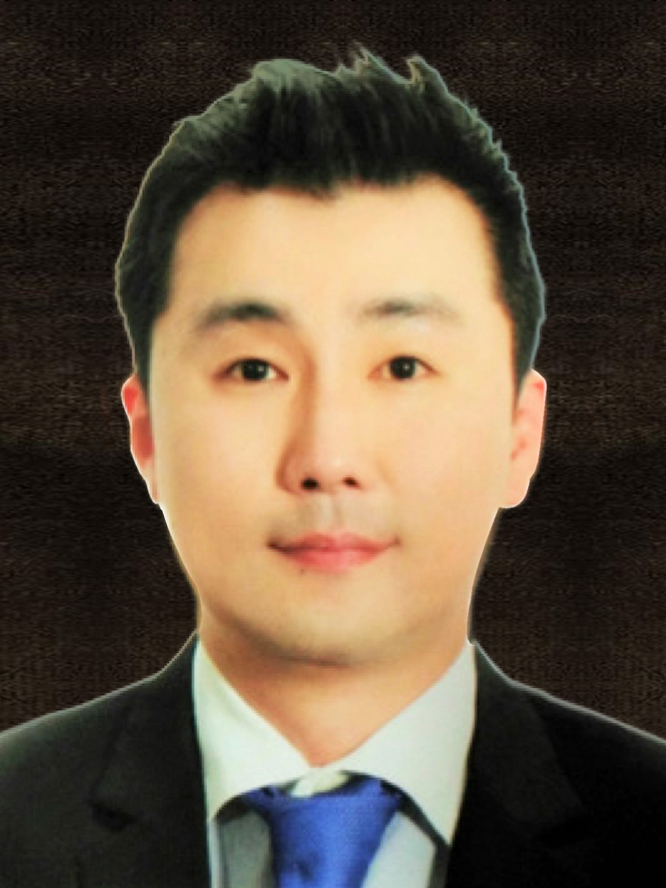 Mr Young Joon Kwak