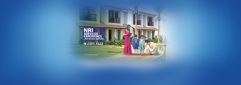 NRI Services